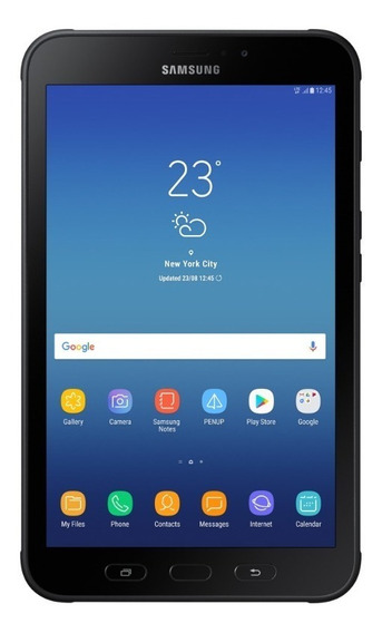 Tablet Samsung Galaxy 8 Tab Active 2 Negro