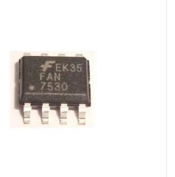Ci Smd Fan7530 Smd Com Garantia Original