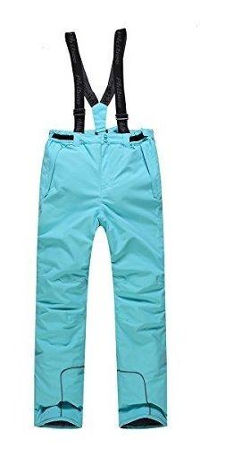 Pantalon Termico Mujer Nieve Mercadolibre Com Co