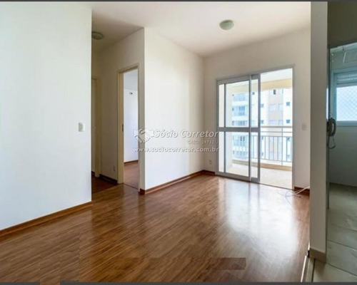 Imagem 1 de 15 de Vendo Apto 61 M² - 02 Dorms. - Cond. Enjoy -vila Augusta - Apartamento A Venda No Bairro Vila Augusta - Guarulhos, Sp - Sc01278