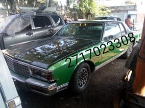 Chevrolet Caprice Caprice Clássic
