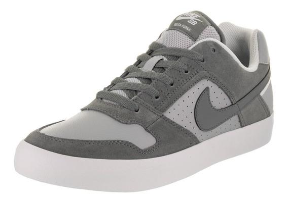 Zapatillas Nike Sb Delta Force Vulc Skate Urbanas 942237-001