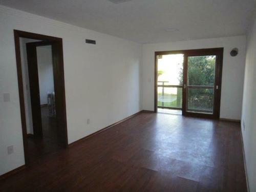 Apartamento 02 Dorm. - Bairro Moura - A203706