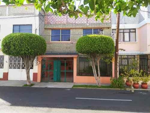 Casa En Venta En Lindavista, Gustavo A. Madero, Cdmx
