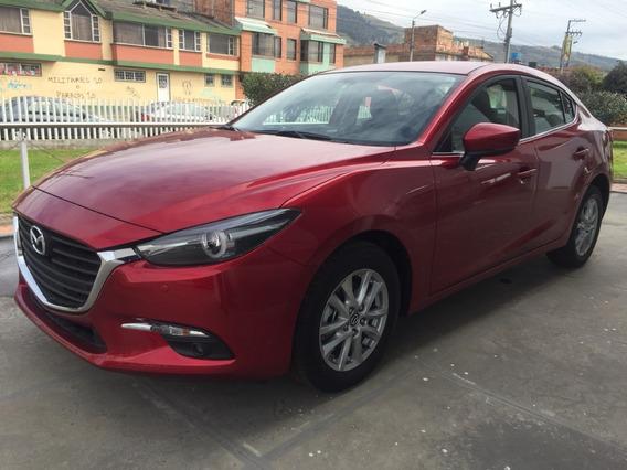 Mazda Mazda 3 Mazda 3 Touring Mecánico 2020