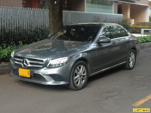 Imagen 1 de 15 de Mercedes-benz Clase C C200 2.0