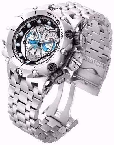 Relógio Xu098 Invicta Venom Hybrid 16803 + Caixa Liquidação