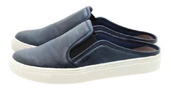 Sapato Masculino Mule Casual - 7803