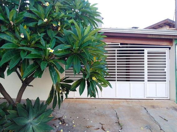 Casa À Venda Em Parque Do Horto - Ca265666