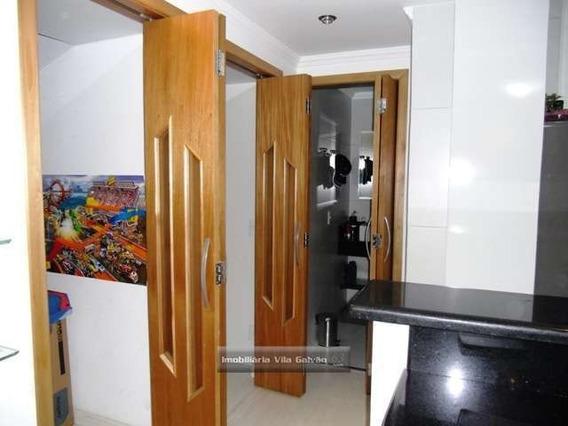 Apartamento 2 Dormitórios 1 Vaga Para Financiar - 1152-1