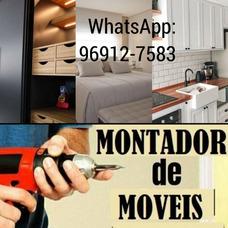 Montador De Moveis Z/sul