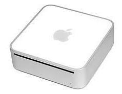 Mac Mini Intel Solo