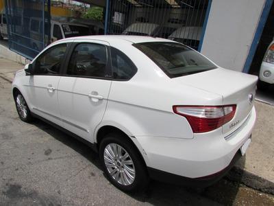 Fiat Siena 2015
