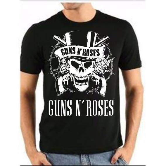 Camiseta Camisa Gans N
