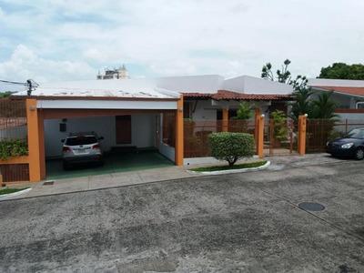Vendo Casa Espaciosa En Los Ángeles, Betania 18-3348**gg**