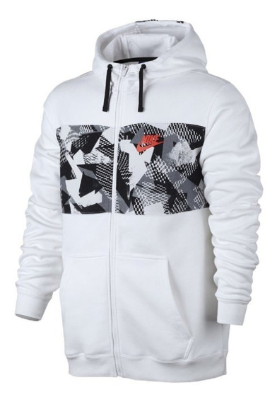 Moletom Nike Hoodie Masculino