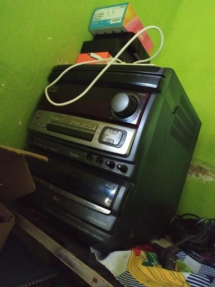 Mini System Nsx-v900