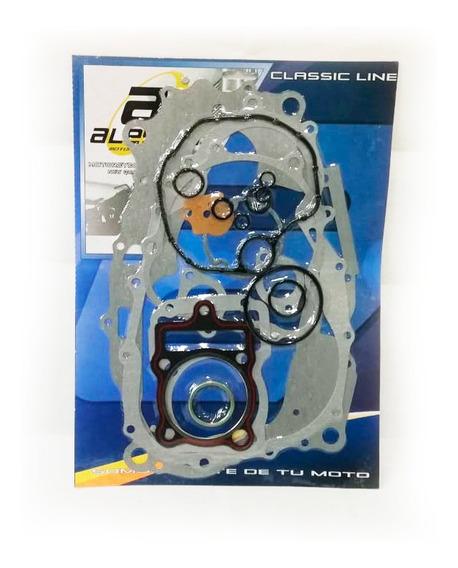 Empaques/juntas De Motor Dm-200 14-17 Y Risky-200 16