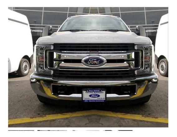 Ford F 350 2019 Xl 6.2 Plus