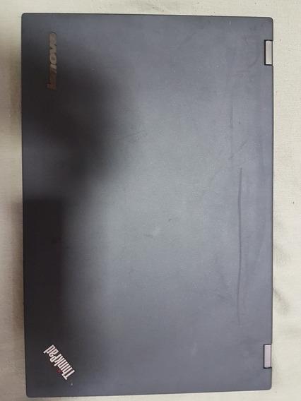 Notebook Lenovo W540