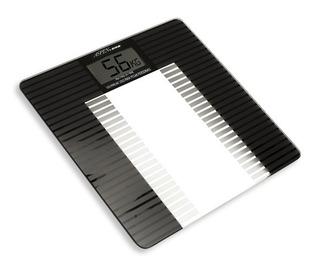 Aspen Balanza Digital Ultra Slim De Vidrio Eks 9522