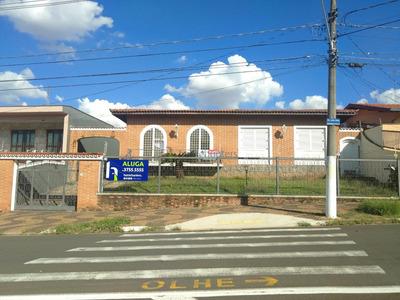 Casa Para Aluguel Em Taquaral - Ca013267
