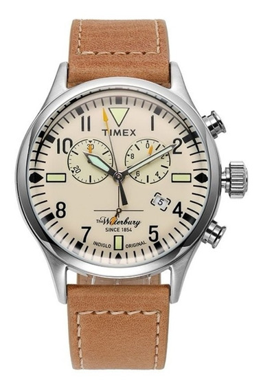 Reloj Timex Tw2p84200 Caballero