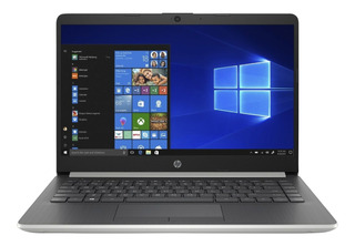 Notebook Hp 64gb Emmc 4gb Ram Windows 10 Amd Radeon R3