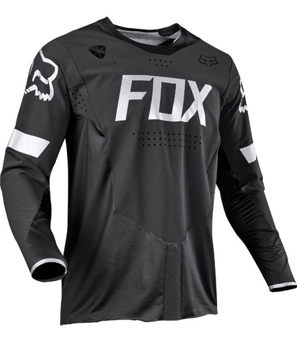 Jersey Motocross Fox Remera Mx Legion #17675-028