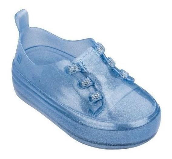 Tênis Infantil Mini Melissa Ulitsa Sneaker Special