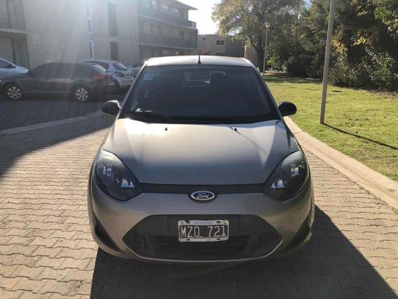 Ford Fiesta 1.6 One Ambiente 98cv 2013