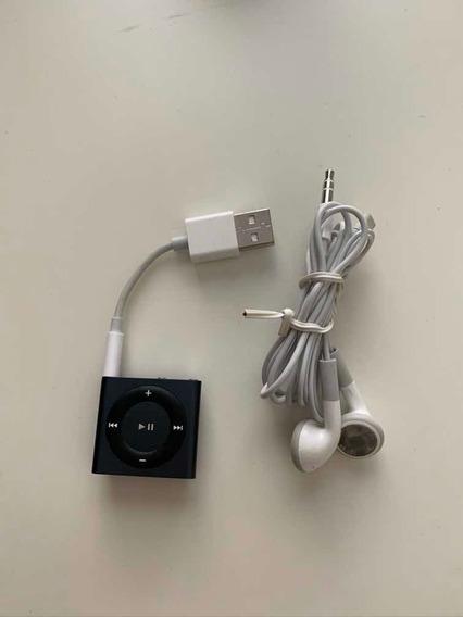 iPod Shuffle 4a Geração
