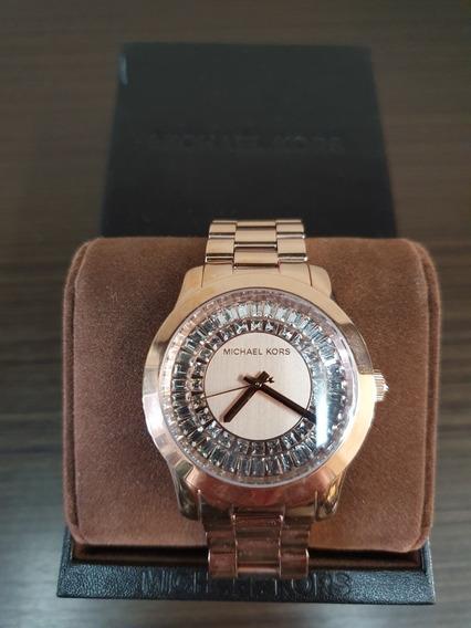 Relógio Michael Kors Mk-6533 Feminino Original