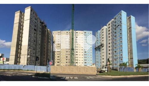 Imagem 1 de 10 de Apartamento - Passo Das Pedras - Ref: 6133 - V-230031