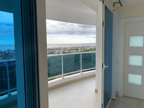Imagen 1 de 13 de Alquilo En Torre Mar Azul Sioinm