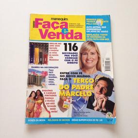 Revista Manequim Faça E Venda Terço Velas Biquínis Nº17