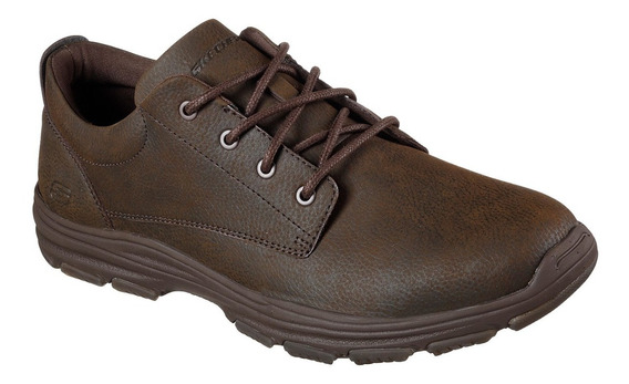 Zapatos Skechers Classic Fit Air Cooled Memory Foam (us: 14)