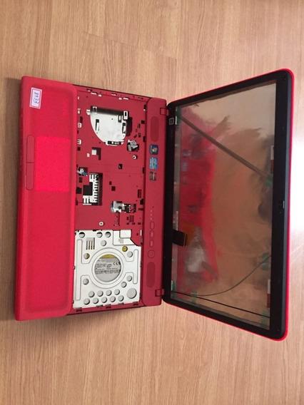 Carcaça Notebook Sony Pcg-71612n