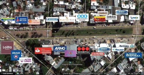 Local Industrial,  Comercial Y Para Edificio Ley Anv