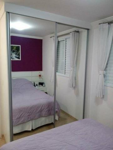 Apartamento Alto Padrão Para Venda Em Jardim Zaira Guarulhos-sp - 116