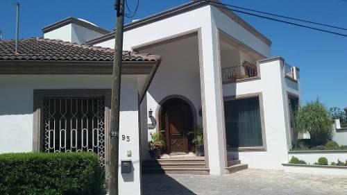 Casas En Venta En Lomas Del Valle, San Pedro Garza García, Nuevo León