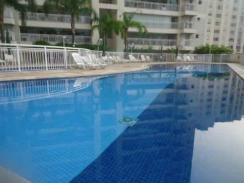 Gonzaga- Apartamento 4 Dorm-suite-v Gourmet-alto Padrão 2 Vg