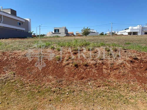 Imagem 1 de 5 de Terreno Condomínio Villa Bela Vista - Te00285 - 34602255