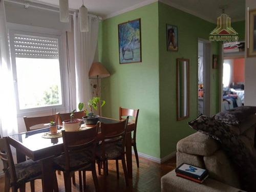 Imagem 1 de 11 de Vendo Apartamento De Dois Dormitórios Com Garagem No Bairro Alto Petrópolis Em Porto Alegre Rs - Ap4100