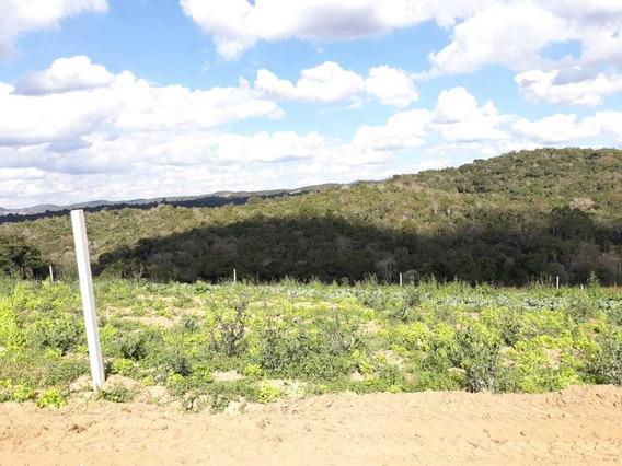 L. Terrenos Região De Ibiúna, Perto Das Cachoeiras