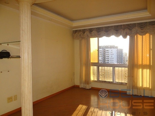 Apartamento - Centro - Ref: 16183 - V-16183