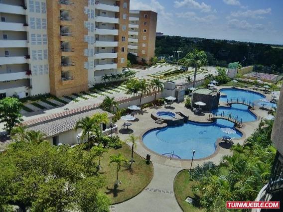 Apartamento Con Terrazas Higuerote Urb, Alcaravaness