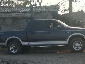 Ford Lobo 5.4 Triton 4x4