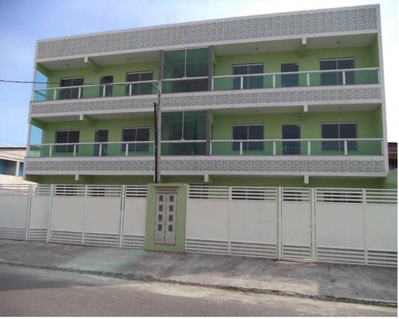 Itaguaí - Apartamentos Novos - 102 - 34209699