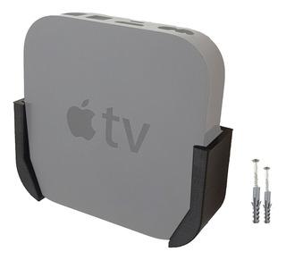 Suporte De Parede Para Airport Express Apple Tv 2ª & 3ª Ger